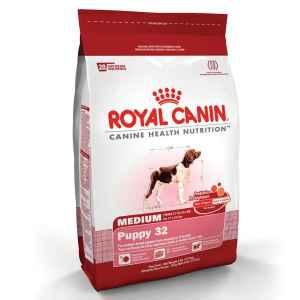 Royal Canin Puppy Food For Medium Breed