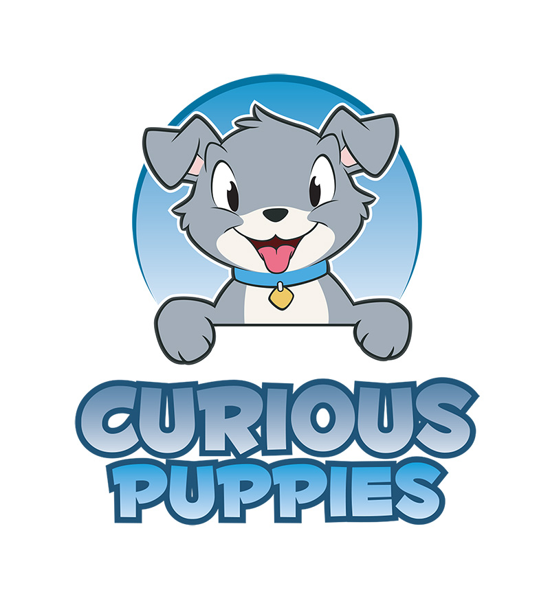 CuriousPuppiesNewLogo-Vertical